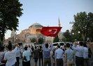 Yunanistan'dan Ayasofya hazımsızlığı! Türk ürünlerine boykot