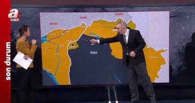 Son dakika: ABD nasıl geri adım attı? Gara'da PKK'lılar kimlerle buluşuyordu? Canlı yayında çarpıcı açıklama: Onların da eli bu kana bulaşmıştır