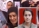 16 yaşındaki kızı dağa kaçırıldı! Acılı anne kızımın cenazesini verin diye PKK'ya isyan etti |Video