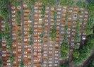 Son dakika: Görüntüler İstanbul'dan! Türkiye'de koronavirüs mezarlıkları: Dünyaya böyle servis edildi