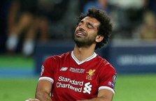 Liverpool'da Muhammed Salah şoku!
