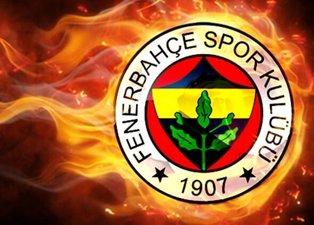20 Haziran Fenerbahçe transfer haberleri – FB transfer son dakika gelişmeleri!