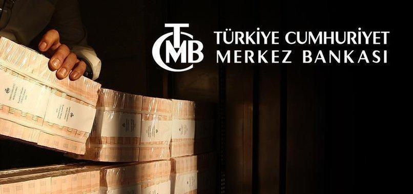MERKEZ BANKASI'NDAN FLAŞ TÜRK LİRASI KARARI