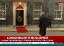 Son dakika: Londra'da kritik Suriye zirvesi