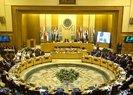 Arap Birliğinin Barış Pınarı Harekatı açmazı! Bölünmüşlüğün göstergesi