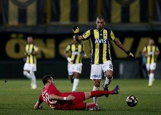 Müge Anlı yorumları sosyal medyayı salladı! Fenerbahçe, Ümraniyespor'a yenildi...