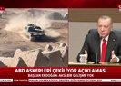 Başkan Erdoğan'dan Batı'ya sert tepki: Yine aynı taktiği uyguluyorlar! |Video
