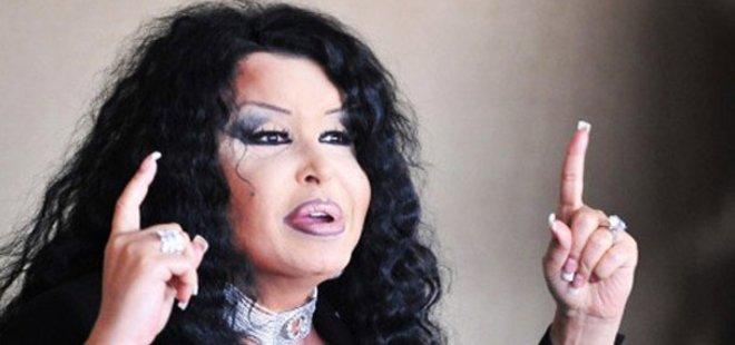 LERZAN MUTLU'DAN BÜLENT ERSOY'A: AFFETMEYECEĞİM!