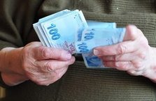Emekliye bayram maaşı