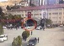 Şırnak'ta drone ile saldırı girişimi son anda önlendi! İşte o görüntüler