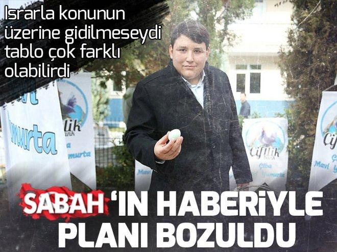Türkiye, Çiftlik Bank vurgununu Sabah'tan öğrendi