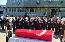 Bodrum'da polise saldırı soruşturması! 19 gözaltı...