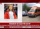Son dakika: Kayıp İkranura ne oldu? İkranur öldürüldü mü? A Haber olay yerinde... |Video