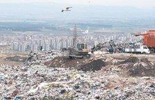 CHP'li belediyelerin çöp ayıbı bitmiyor: Dün Hekimbaşı bugün Harmandalı!