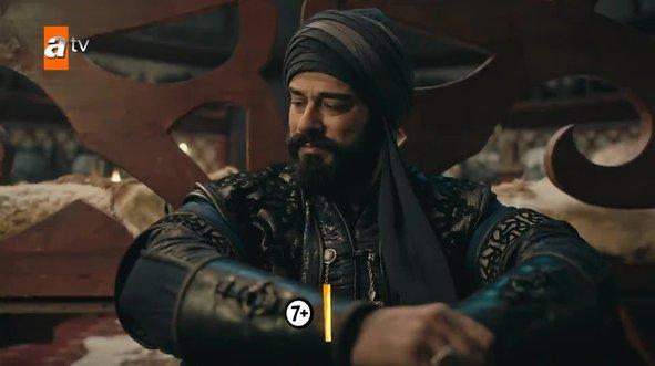 Kuruluş Osman 42. yeni bölüm fragmanı izle!