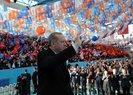 Gözler Erdoğan'da! Bugün kutlama yarın teşekkür