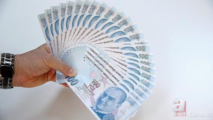 SSK Bağkur emekli sandığı emekli maaşı nasıl yükseltilir? Emekli maaşı nasıl hesaplanır? En düşük emekli…