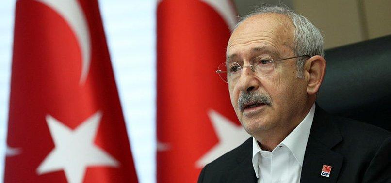 Son dakika: Kemal Kılıçdaroğlu'nun koronavirüs test sonucu belli oldu