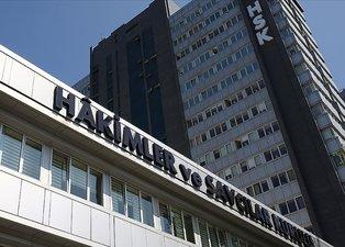 SON DAKİKA: Hakimler ve Savcılar kurulana HSK ait kararlar Resmi Gazete'de yayımlandı