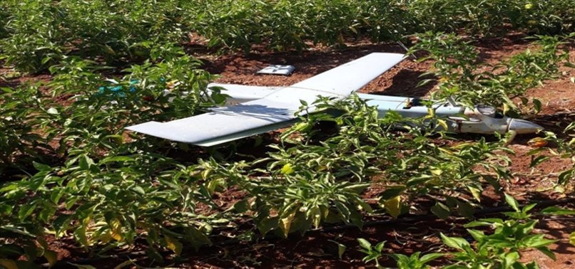 MSB'DEN FLAŞ AÇIKLAMA: F-16'LAR İHA VURDU