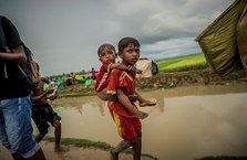 BM açıkladı! 25 Ağustos'tan bu yana 603 bin kişi...