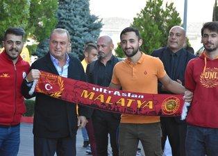 Fatih Terim'den flaş karar! İşte BTC Türk Yeni Malatyaspor-Galatasaray mücadelesi muhtemel 11'leri