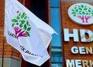 HDP'li belediyeden skandal karar! Sahabenin ismi, terörist adıyla değiştirildi