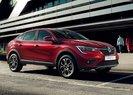 2020 Renault Arkana resmen tanıtıldı! İşte Renault Arkana'nın özellikleri...