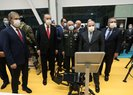 SON DAKİKA HABERİ | Başkan Erdoğan müjdeledi: Karakulak Yüksek Frekans Kestirme ve Dinleme Sistemi...
