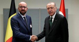 Belçika nihai kararını verdi: Türkiye ile...