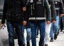 İzmir'de FETÖ operasyonu: 10 tutuklama
