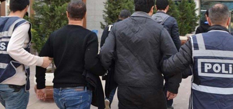 DÜĞMEYE BASILDI! POLİS 223 İSMİN PEŞİNDE