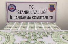Jandarma'dan kalpazanlara dev operasyon