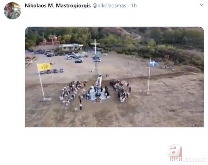Türkiye'den görülsün diye... Ankara Yunanistan'ın yeni provokasyonu ile ilgili araştırma yapıyor