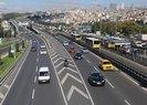 İstanbul trafiğine 30 Ağustos Zafer Bayramı düzenlemesi! İstanbul'da hangi yollar trafiğe kapalı olacak?