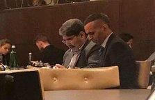 Çekya'da yakalanan Salih Müslim'in iade dosyaları
