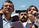 Terör bağlantısı olanlar görevden alındı CHP hükümeti suçladı