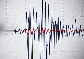 SON DAKİKA HABERİ | Guatemala'da 5,9 büyüklüğünde deprem