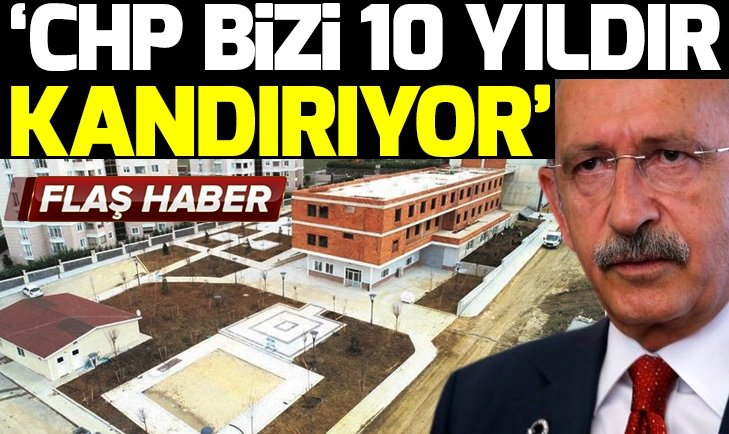Alevi vatandaşlardan CHP'ye büyük tepki