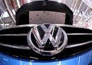 Volkswagen için karar