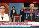 Son dakika: HDP ile İyi Parti arasında aracı tartışması! Perde arkasında neler var?  Video