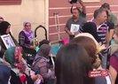 HDP'lilerden Diyarbakır annelerine çirkin saldırı ve tehdit  Video