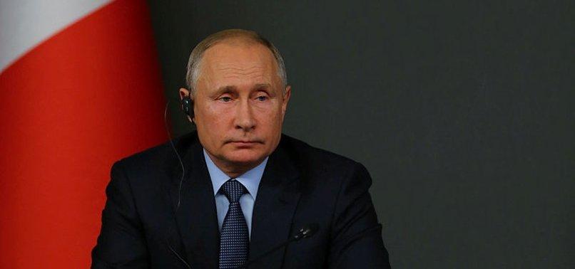 RUSYA'DAN TÜRKİYE'YE VİZE MÜJDESİ