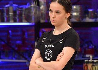 MasterChef yarışmacısı Tanya Kilitkayalı son haliyle şaşkına çevirdi! 10 kilo birden aldı