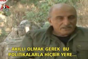 PKK: CHP- HDP ittifakını bir adım öteye taşıyın!