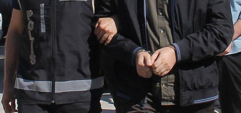 İSTANBUL'DA EŞ ZAMANLI OPERASYON! GÖZALTILAR VAR