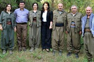 Selahattin Demirtaş'a talimatlar Kandil'den