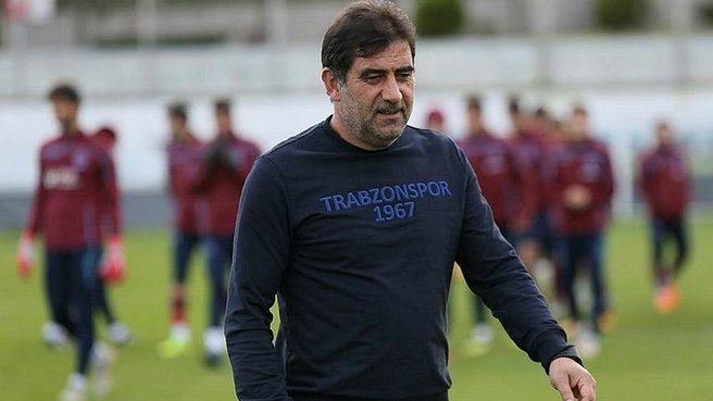 Trabzonspor'da şok! Yıldız isim Başakşehir karşısında yok