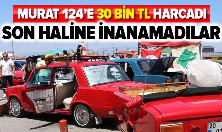 MURAT 124'ÜN SON HALİNİ GÖRENLER HAYRETE DÜŞTÜ