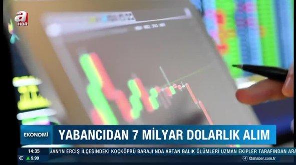 Yabancının rotası Türkiye